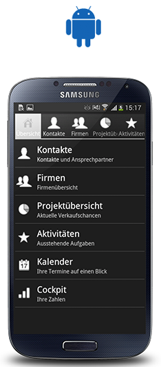 MOBILE Pro Android