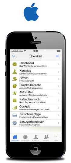 MOBILE Pro iOS