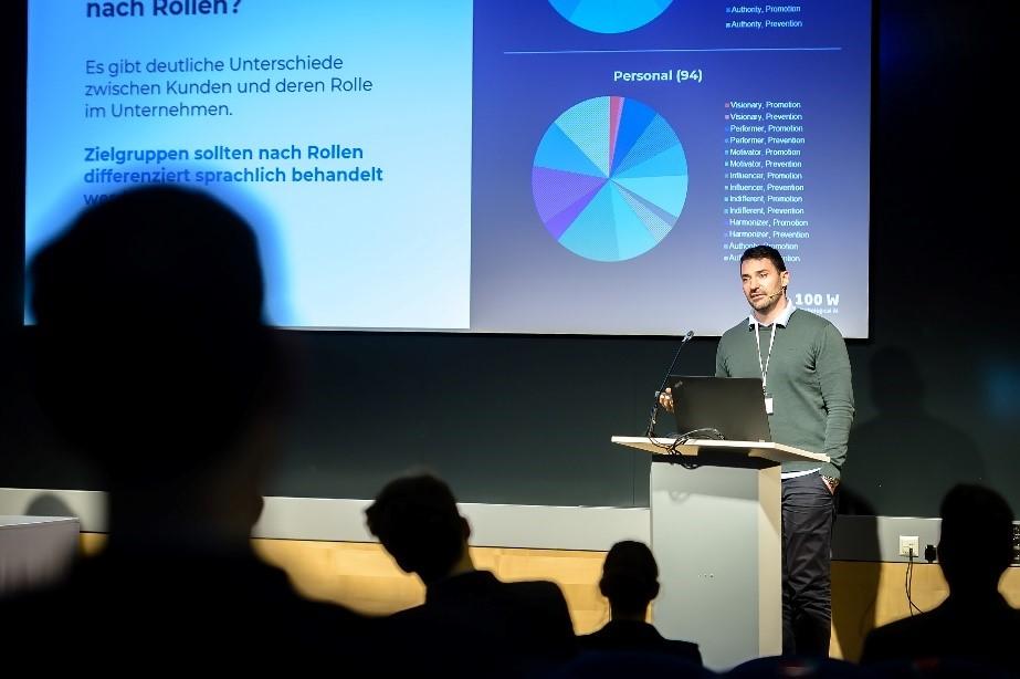 Predictive Analytics Konferenz im Zeichen des Wandels